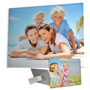 Metal prints for your wall are a unique way to display your photos