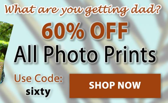 Save with RitzPix Cheap Prints, photos to canvas and gifts