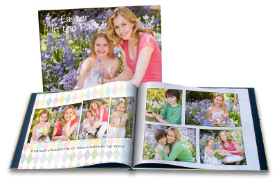 Photo cover books to help you tell your story