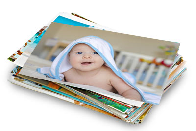 Photo prints and poster enlargements