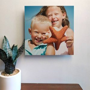 Mix and match photo tiles on your walls, perfect for teens and decorating