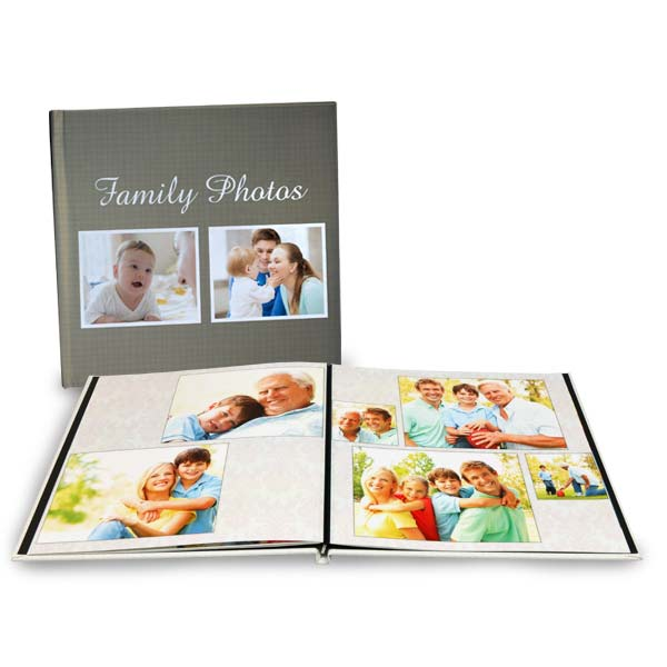 Photo Books Lay Flat: Design Your Own Lay Flat Photo Book