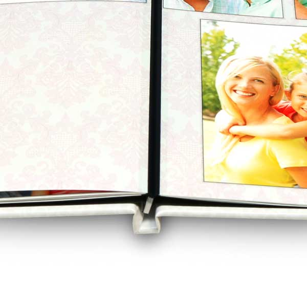 Photo Books Lay Flat: 11x14 Lay Flat Photo Book