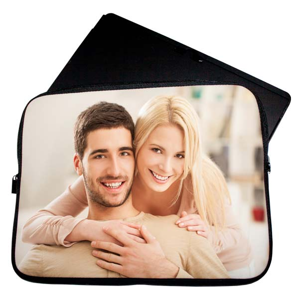 Add a personal touch to your own photo laptop case for perfect mobile accessory around.