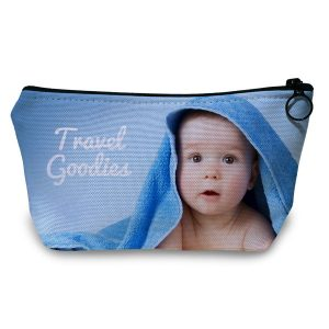 Create your own cosmetic case or travel kit with Print Shop