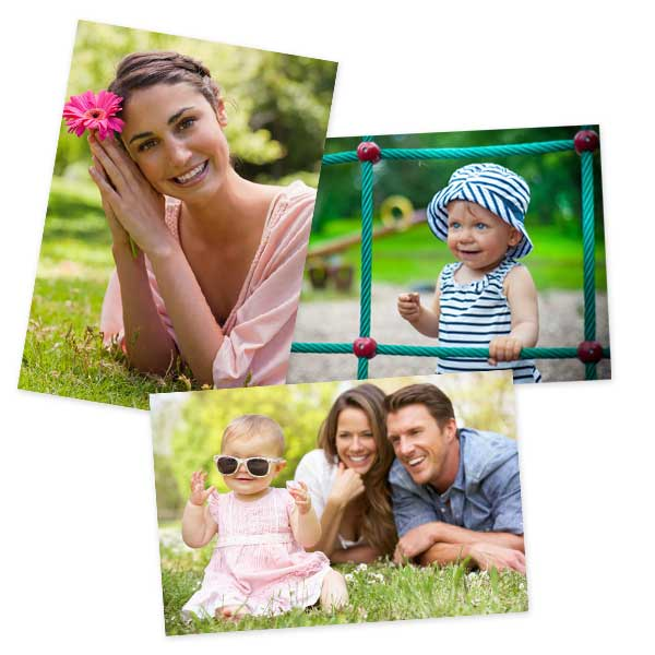 Create 5x7 photo prints with RitzPix.com online print ordering