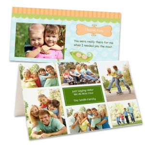 Send a photo card just to say hello with all occasion everyday cards