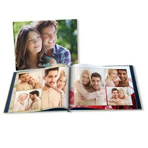 Create a beautiful photo book full of memories with your significant other this Valentine's Day