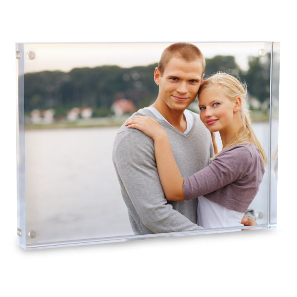 Create a beautiful acrylic photo print for your picture with RitzPix