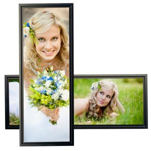 Create a beautiful panoramic framed canvas photo print to hang in your home
