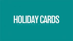 Take the best photos for your holiday cards with these how to tips and tricks