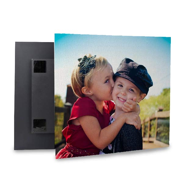 Floating canvas lites canvas squares add color and life to your walls